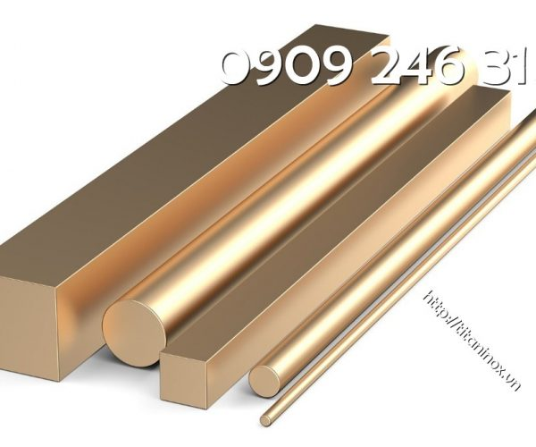 Brass, Bronze, and Other Copper Alloys Are Extremely Useful Metals