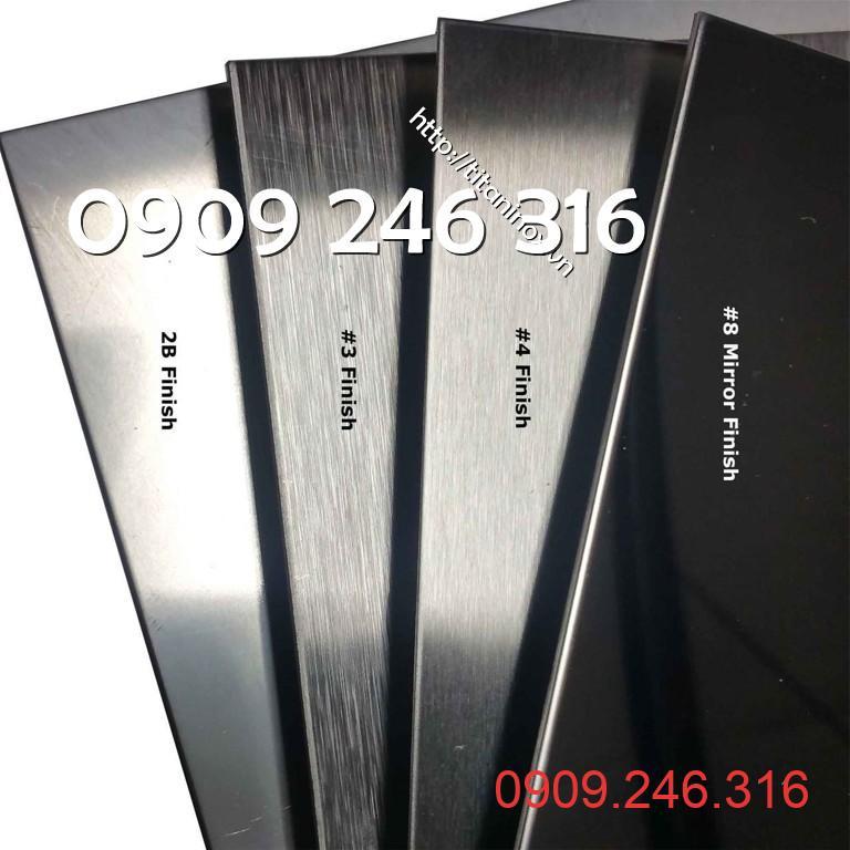 ỨNG DỤNG INOX 304 GIÁ INOX 304