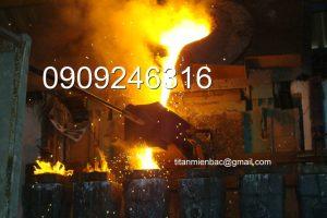 Điểm nóng chảy của thép không gỉ / nhiệt độ nóng chảy của thép không gỉ (inox) Thép không gỉ 316 là thép không gỉ austenit