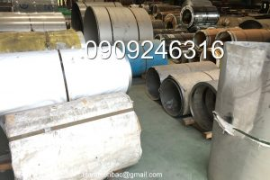 TÌM HIỂU VỀ INOX 0909 246 316Thép không gỉ là hợp kim thép có chứa hơn 10,5% crôm với khả năng chống ăn mòn tuyệt vời