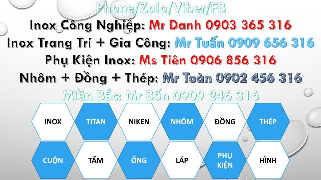 cuon-inox-304